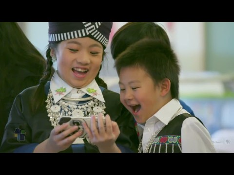 NEA's 2021 Human and Civil Rights Award Winner Hmong Language and Cultural Enrichment Program