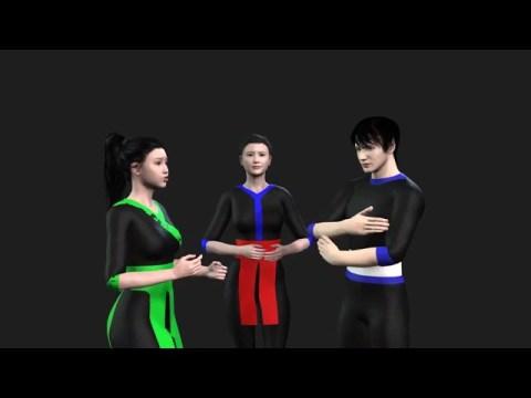 KAWM UA 3D ANIMATION | HMONG CARTOON 3D ANIMATION | KAB TOOS HMOOB 3D | MOVIE HMOOB 3D | 3D HMOOB