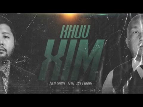 LiloSaint Ft Ail Chang-Khuv Xim [Prod. by Eleven Empire Beats] - Hmong Rap