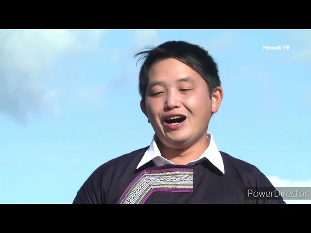 Hoa của núi - La Hoàng Quý: phiên bản tiếng Mông - Cover: A Dà