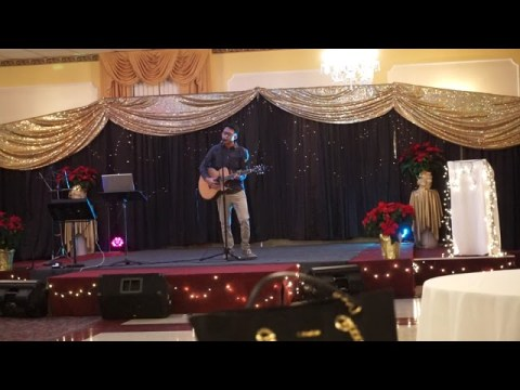 Hmong United Of Michigan New Year 2017-2018   Singing Competition   Contestant #3