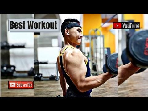 Best Workout Music Mix 2021 - By Hmong International Talks