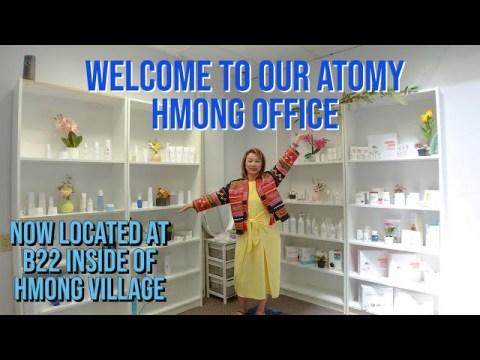 Atomy Hmong Center