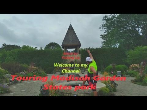 Hmong USA Post: (Touring Madison Garden State park)