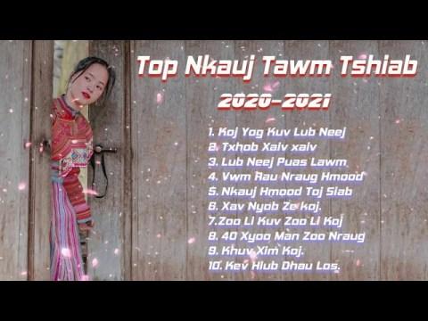 Hmong Song - Nkauj Hmoob Zoo Mloog Suab Nkauj Kho Siab [ Tus Tus Siab Li Os ]