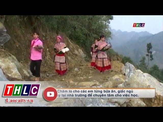 Phim tài liệu tiếng Mông: Giáo dục Lào Cai 30 năm làm theo lời Bác (2/9/2021)   THLC
