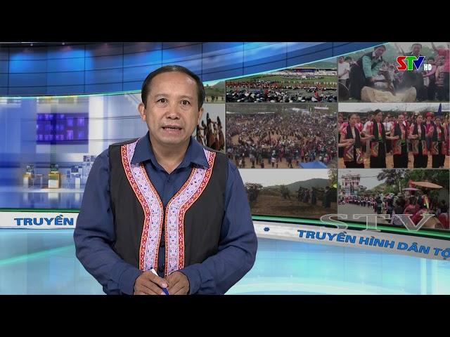 Bản tin truyền hình tiếng Mông ngày 4/9/2021