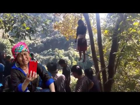 Poj Niam Hmong Dai Tuag Txawv Heev, Tim Li Cas Tiag