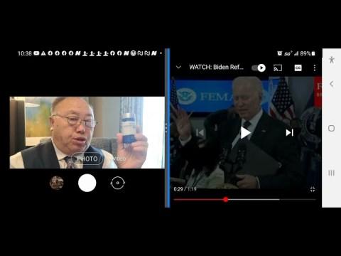 Hmong Tv  9/11/2021 America thiab Teliban Teeb Meem