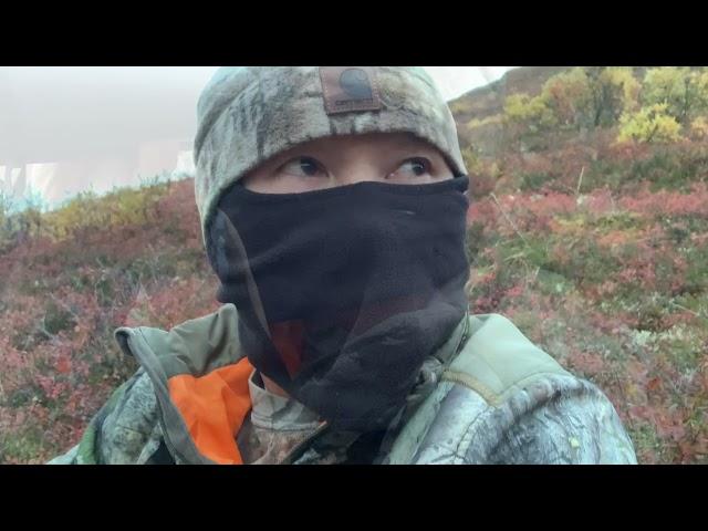 Team Hmong Alaska Hunt Moose 2021 Part.4
