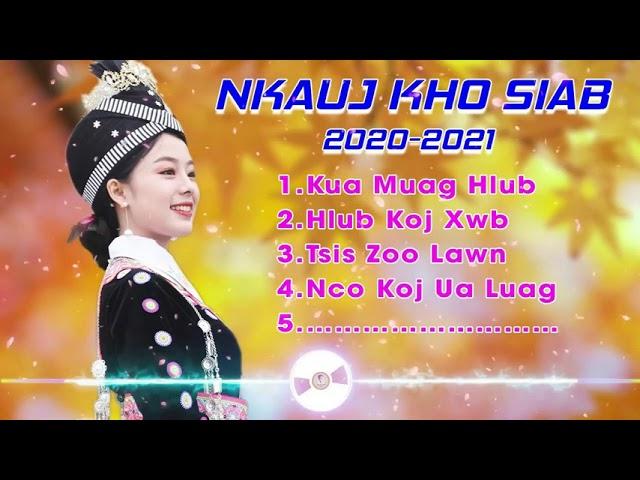 Hmong Song - Suab Nkauj Lom Zem Kho siab, tus siab