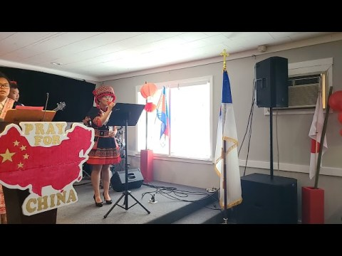 Victory Hmong Alliance Church Mission Conference Praise & Worship 9-19-2021.