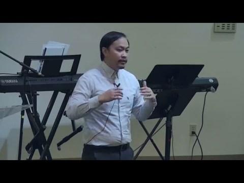 Vajtswv txoj lug | Yausuas 4 | Kxf Ntshiab Suav Yaj | Hmong Alliace Church - Lug Qhuab Qhia