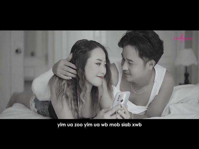 Thxob Dag Ntxiv Lawm - Anna Yaj Original New Hmong Song 2021