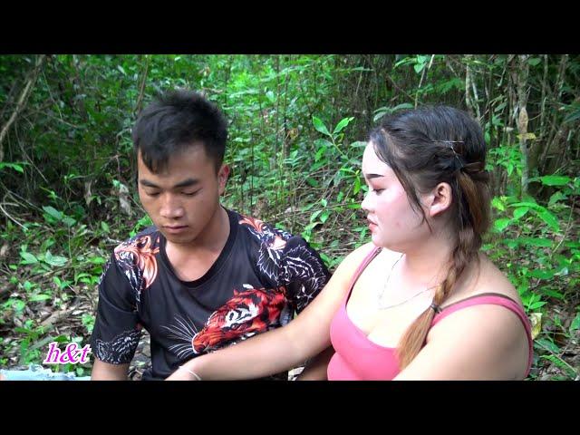 Hmong movi laj tos koj tuaj txog