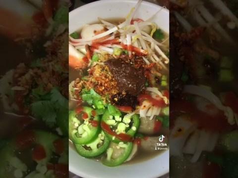 Pho| Fawm| Hmong Recipe| Hmong Food