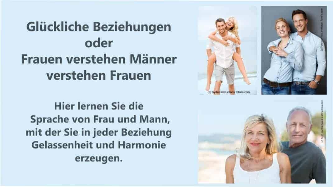 Paare, die eine glückliche Beziehung führen, haben besondere Grundmuster in ihrer Kommunikation.