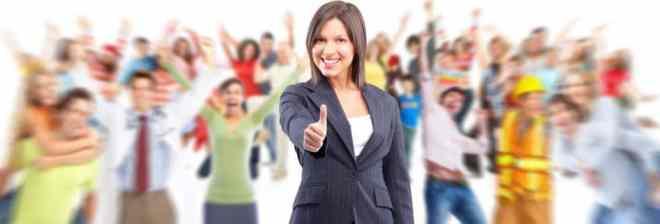 Selbstbewusst und authentisch werden in Beruf und Leben