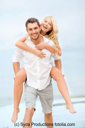 Beziehung retten - nicht die Paare sind krank. Die Kommunikation ist es.