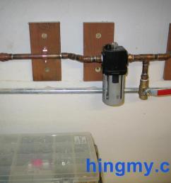 piping diagram air compressor [ 1200 x 900 Pixel ]