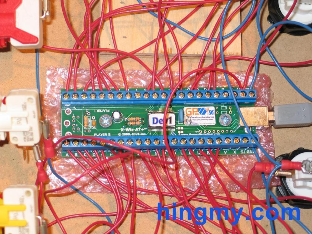 medium resolution of connection method