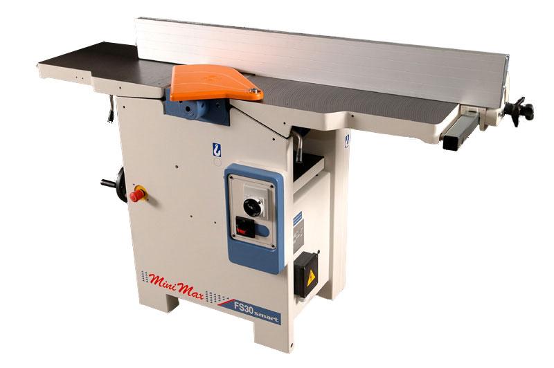 Minimax Cu300 Smart Combination Machine