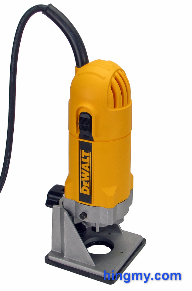 Dewalt Trim Router