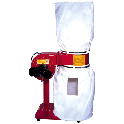 Penn State Dc 2 Dust Collector