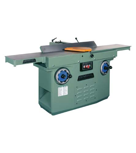 General 880 Jointer