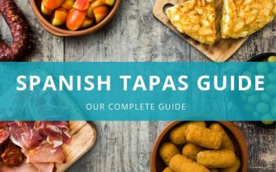 Our tapas guide