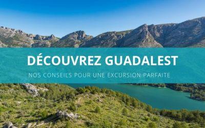 Excursions depuis Moraira : Guadalest
