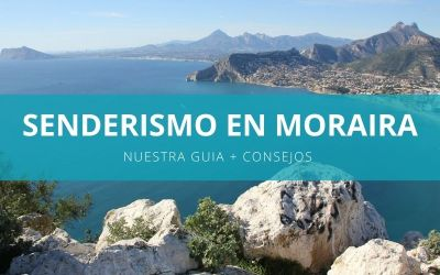 Senderismo en Moraira