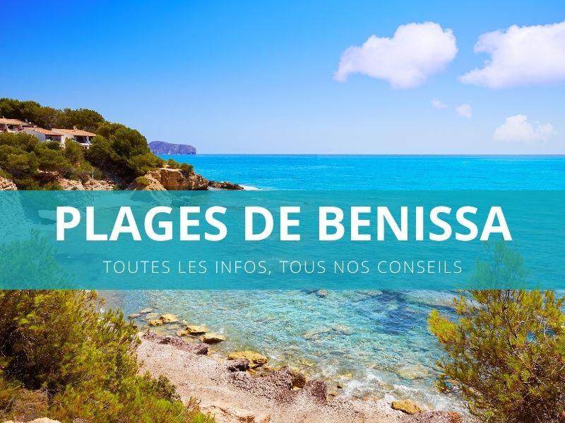 Plages de Benissa
