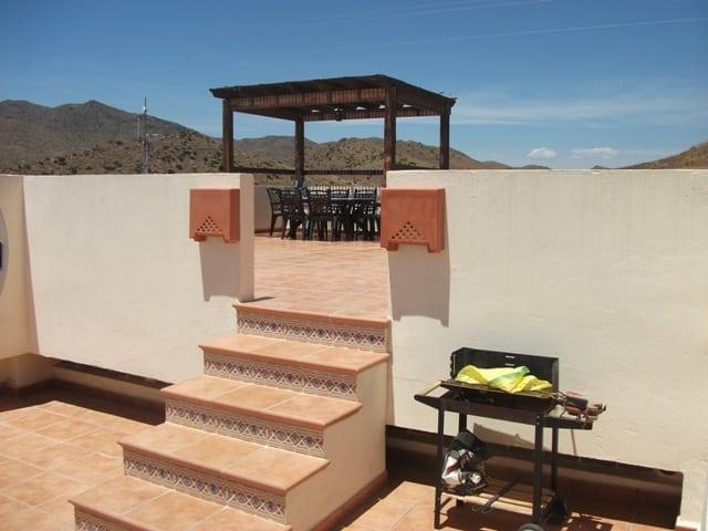sanamamtra terraza techo 1