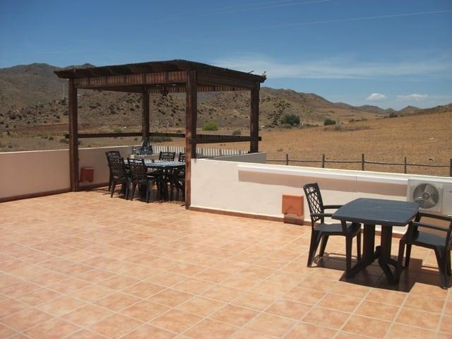 sanamantra terraza techo 2