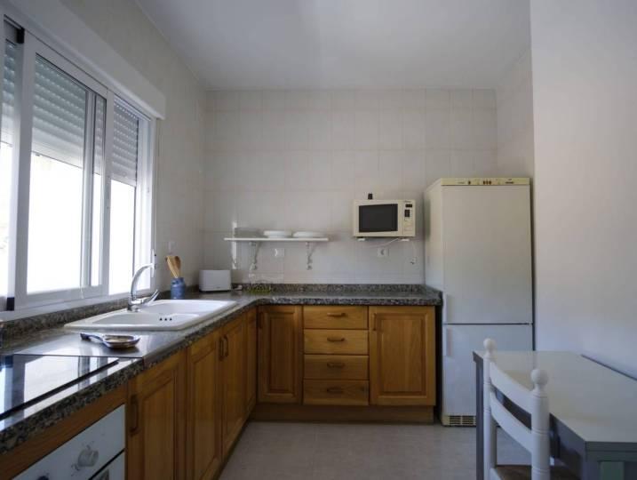 Apartamento estudio Coral