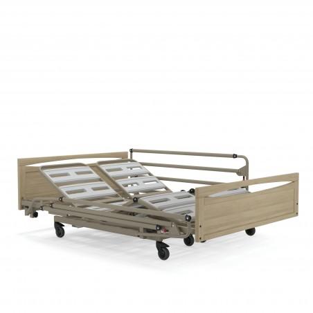 lit medicalise 2 places achat lits
