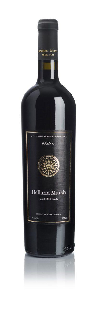 Holland Marsh Winery - 2013 Select Cabernet Baco
