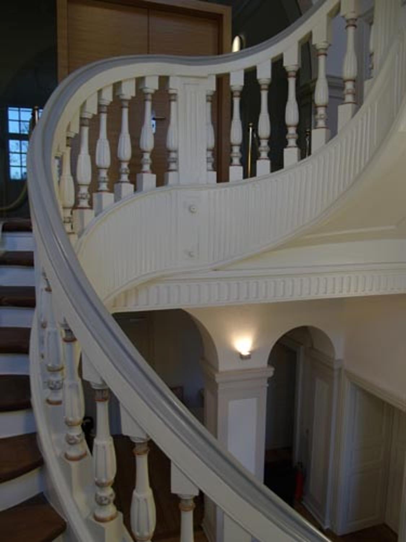 Palais Bellevue In Kassel Wurde Grundlegend Saniert Und Restauriert