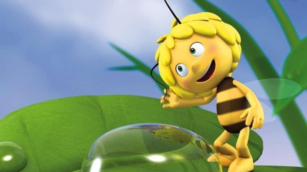 Biene Maja wird schlanker  TV  Kino