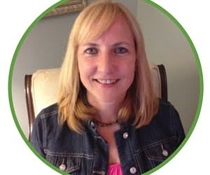 New Executive Director for HNF: Courtney Hollett