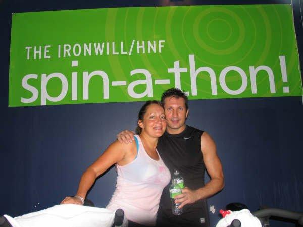 Hampton's Spin 2012: Booming Success