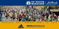 April 16, 2012: Team CMT Leader to Run Boston Marathon