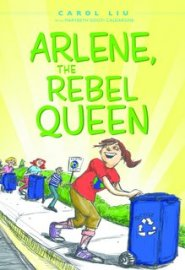 March 2013: Arlene sequel available!