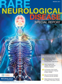 Rare Neurological Disease Special Report Features CMT and HNF!