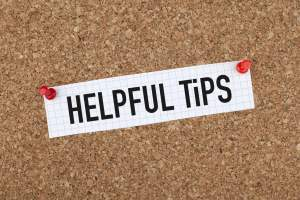 Tips for Living with CMT