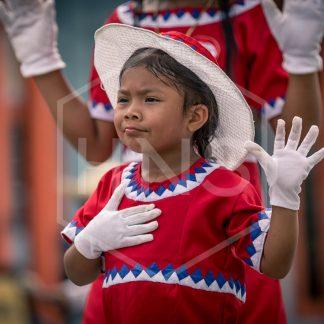 Bocas del Toro Parade Culture