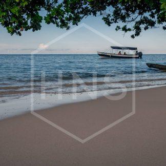 Bocas del Toro Zapatilla Boat