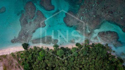 Bocas del Toro Zapatilla Drone Beach