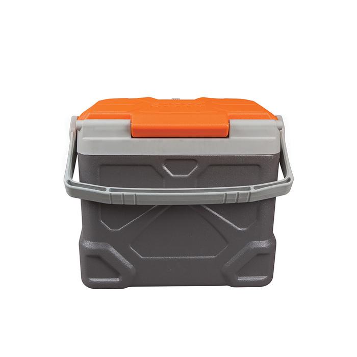 Klein Tools 55625 Tradesman Pro 9Quart Tough Box Cooler  HNS Tools